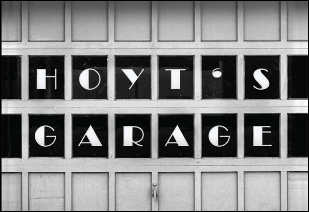 Hoyt's Garage